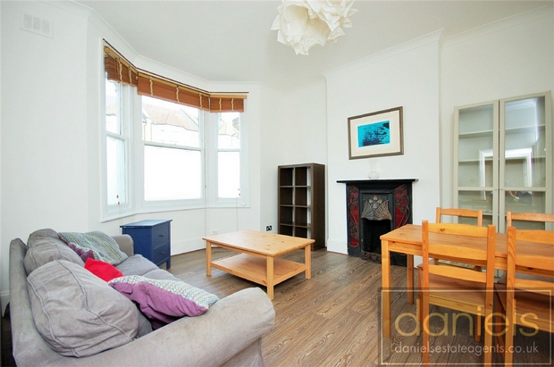 Property To Rent In London L2L4586-371