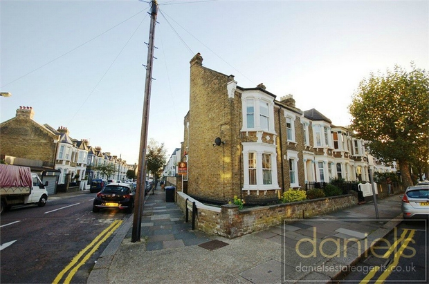 Flats And Apartments To Rent In Kensal Rise L2L4586-371