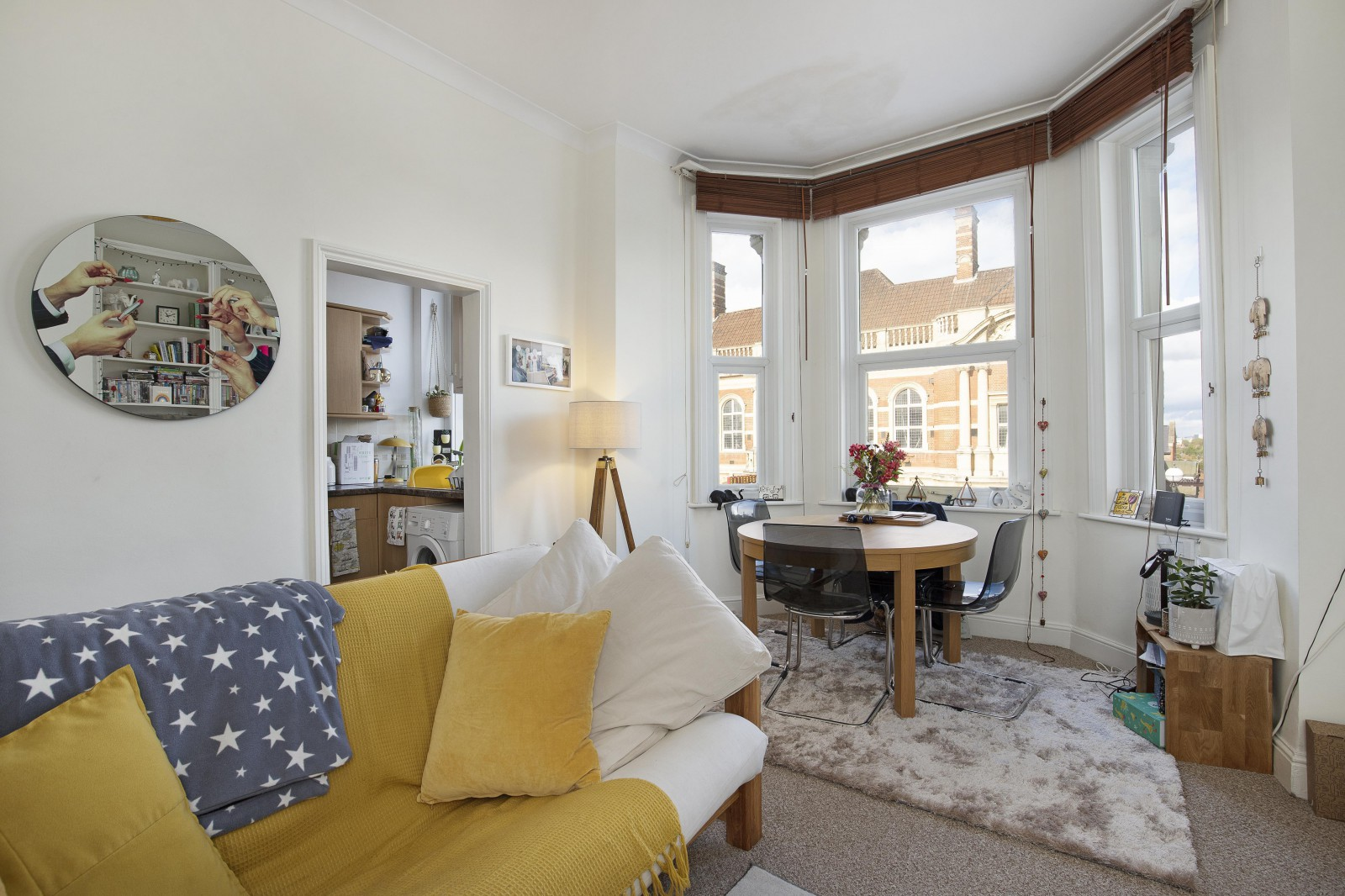 Flats And Apartments To Rent In Clapham L2L4835-1031