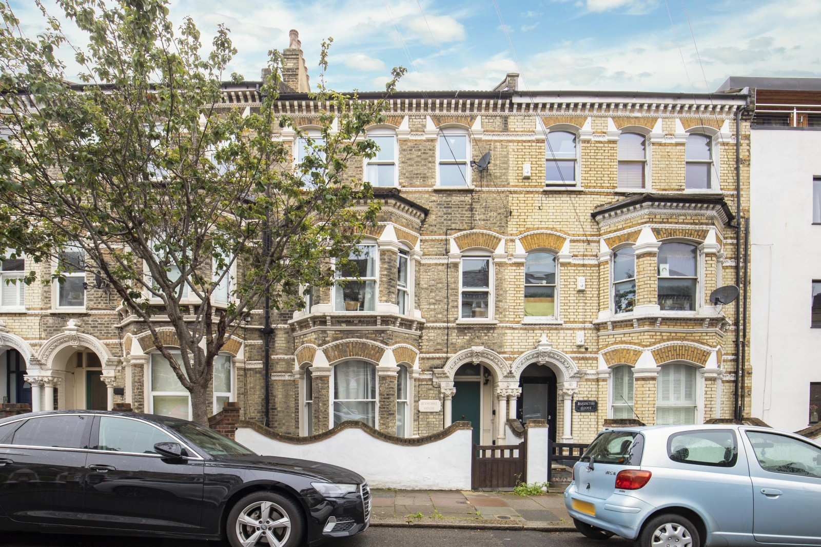 Property To Rent In London L2L4835-648