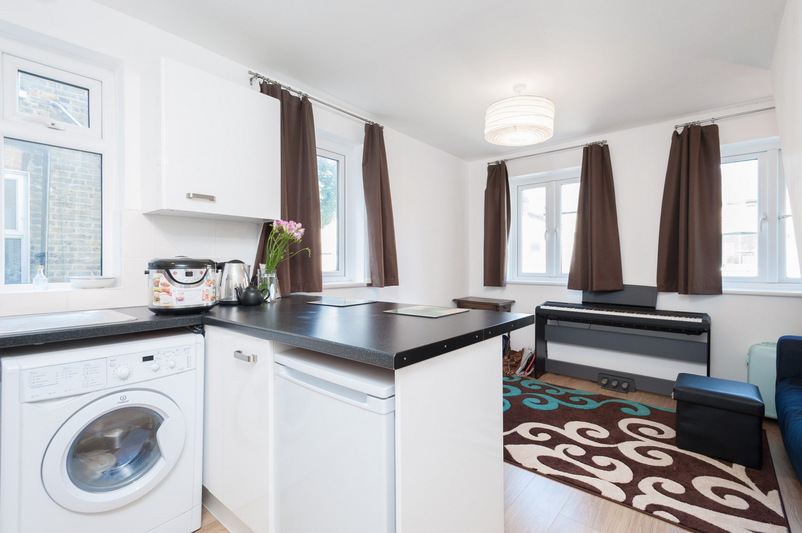 Flats And Apartments To Rent In Clapham L2L4835-648