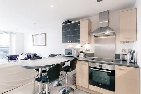 Flats And Apartments To Rent In London L2L4835-100