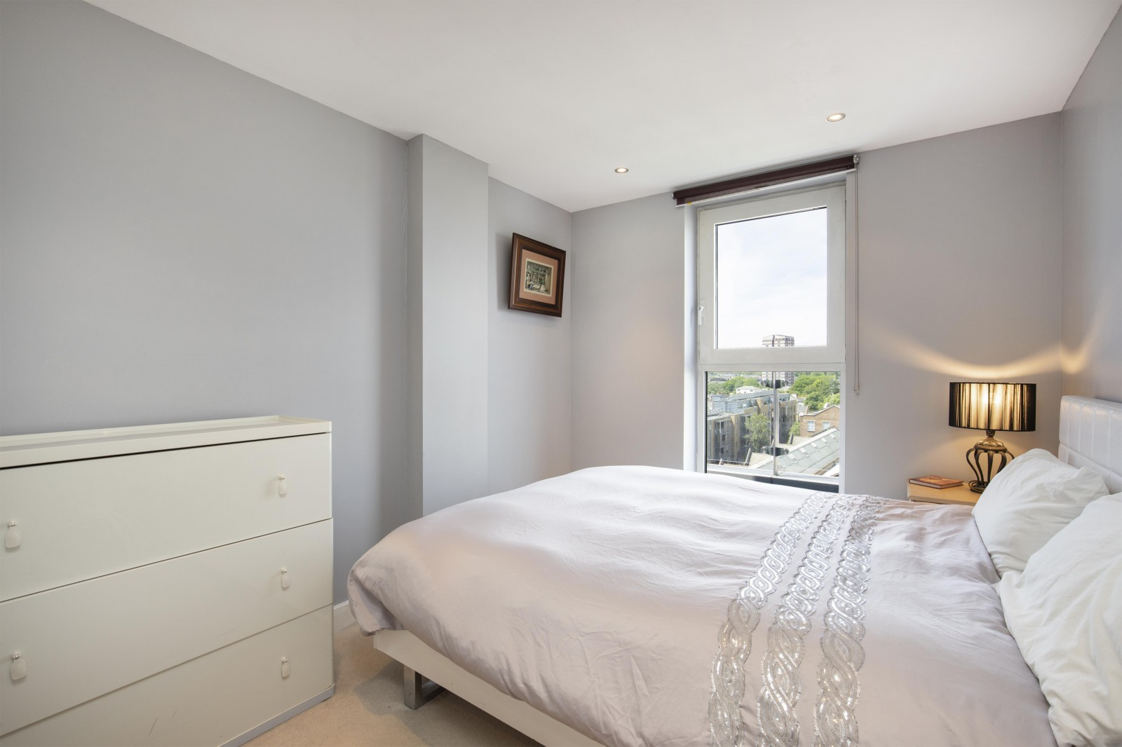 Flats And Apartments To Rent In West Brompton L2L4835-100