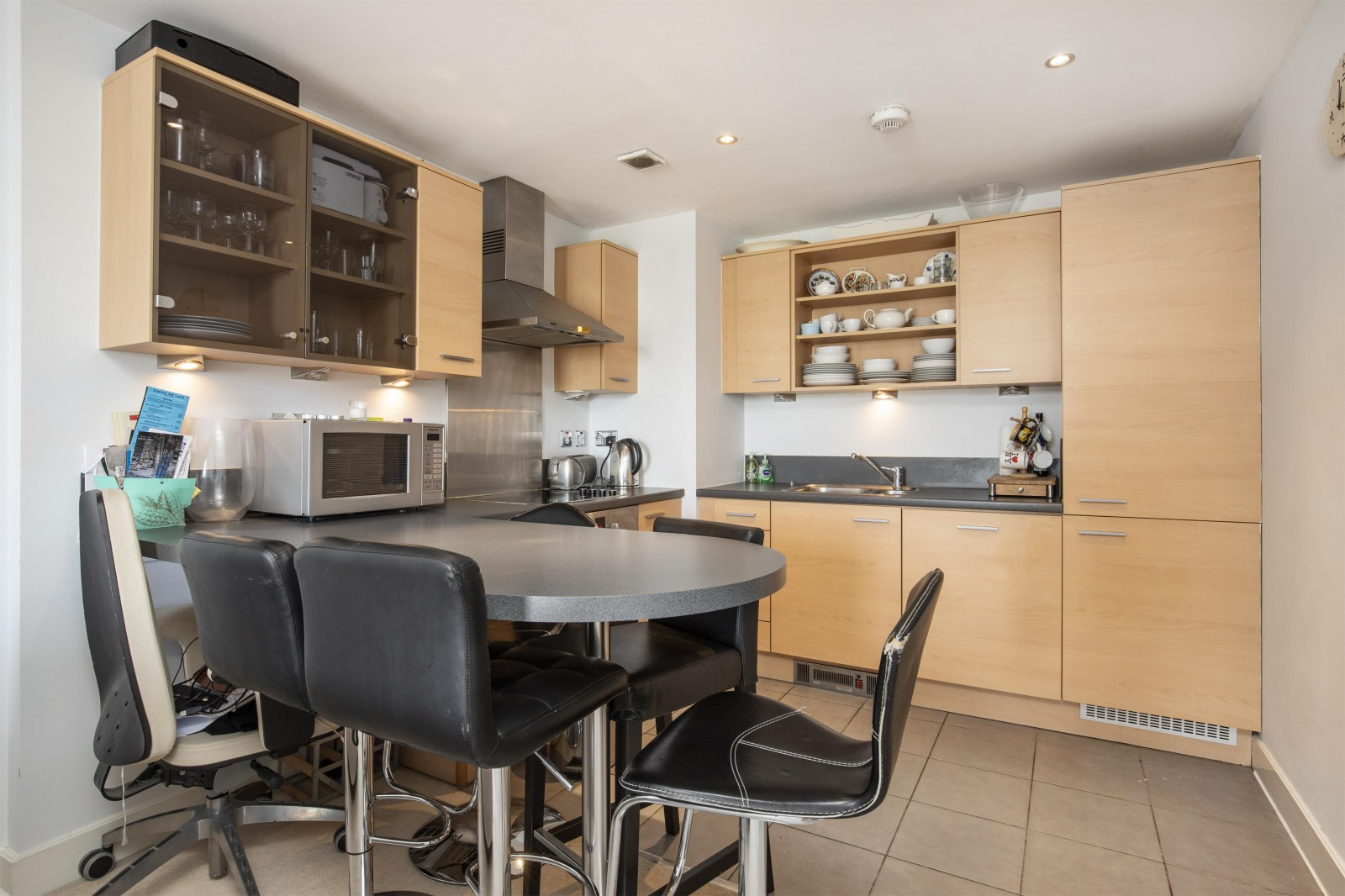 Rent In West Brompton L2L4835-100