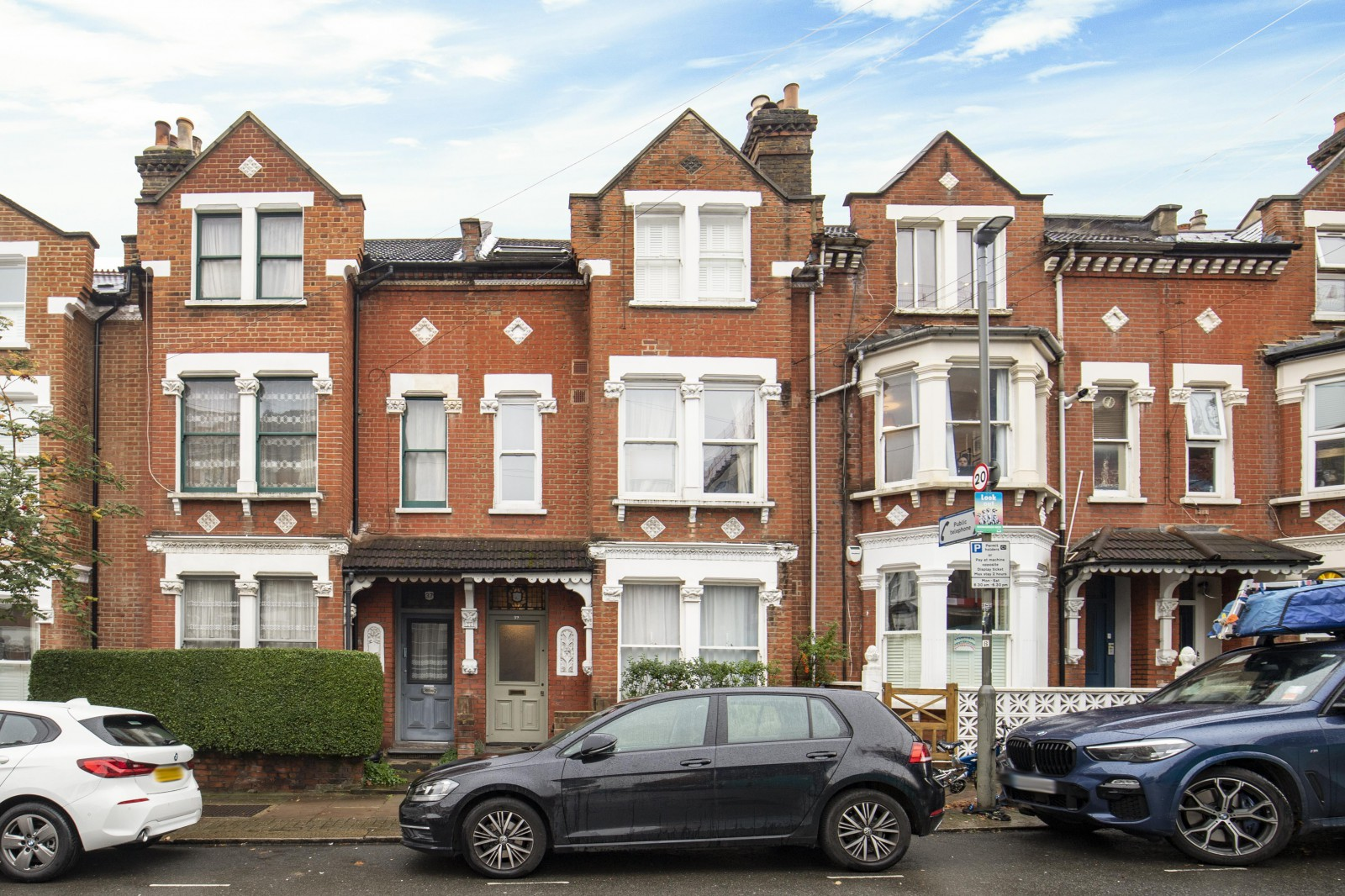 Flats And Apartments To Rent In Clapham L2L4835-1069