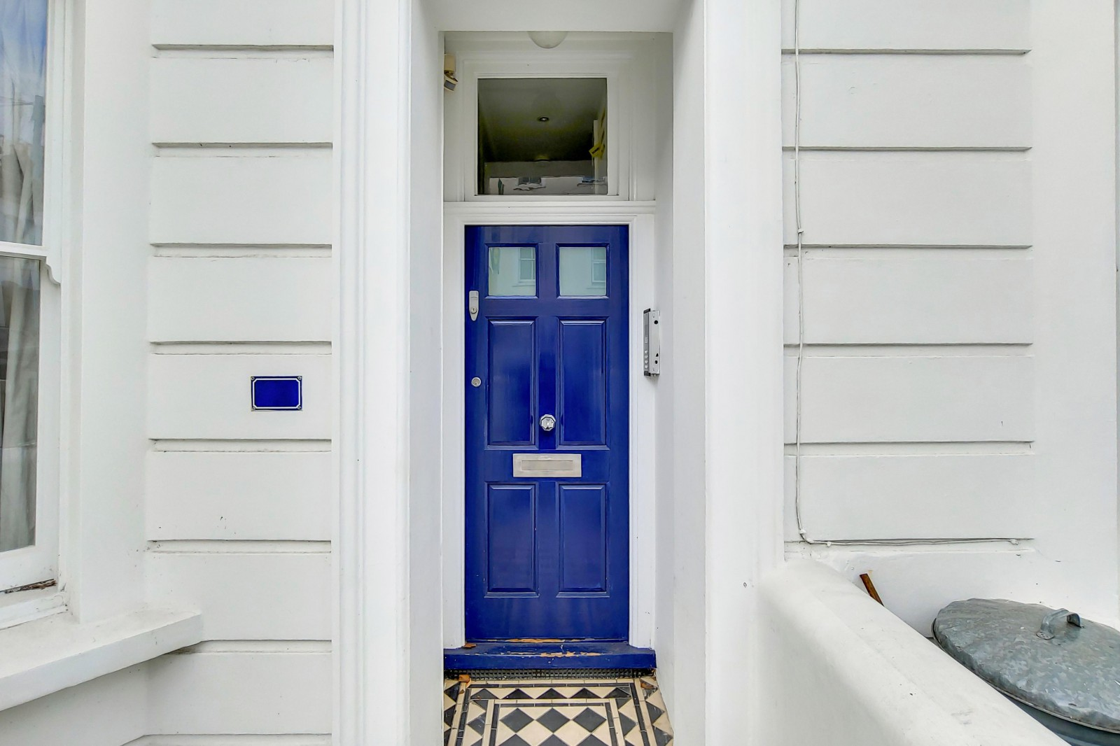 Property To Rent In London L2L4835-1085