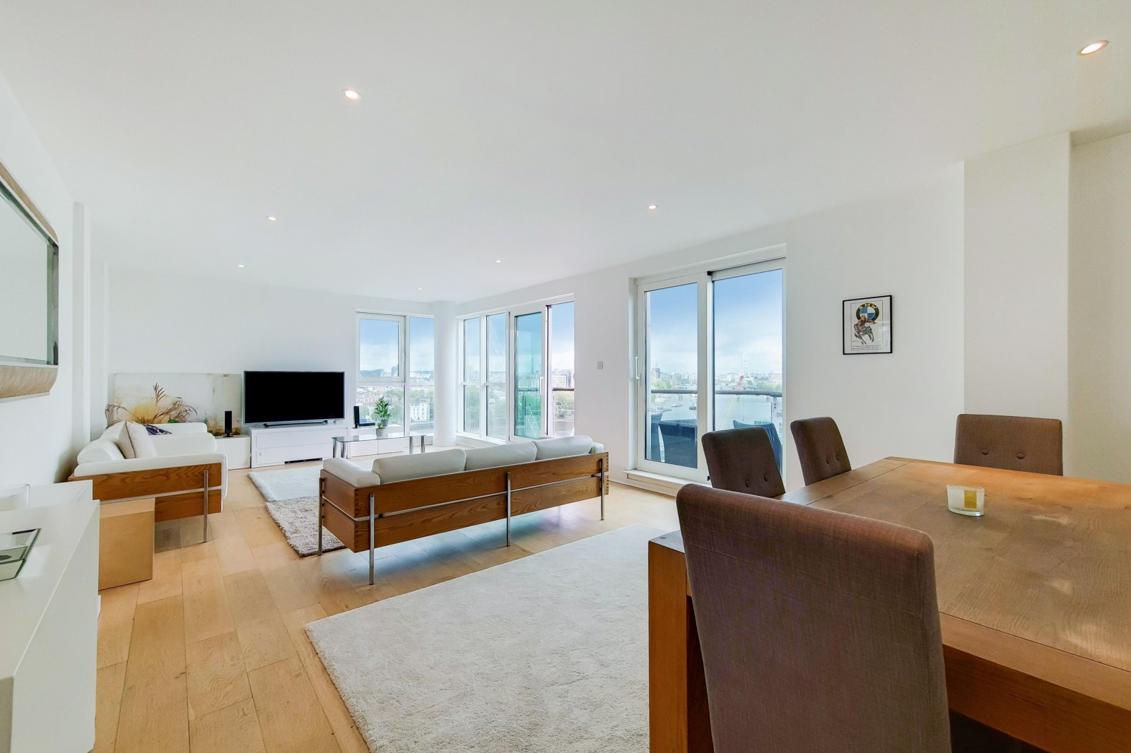 Property To Rent In London L2L4835-100