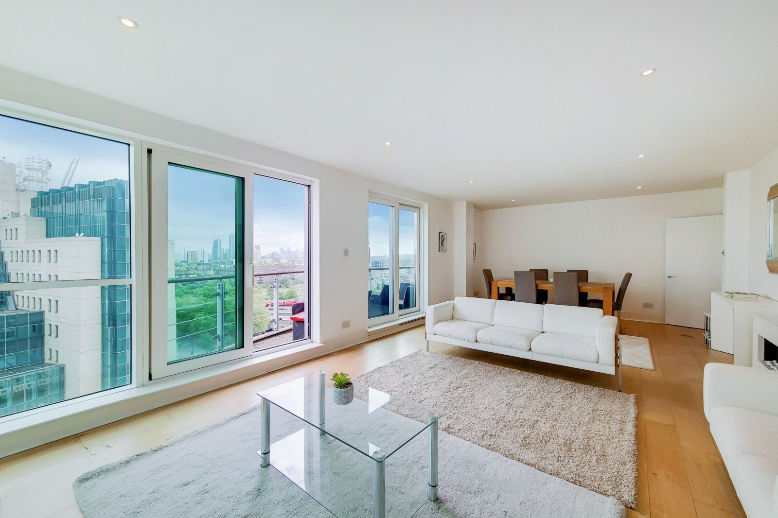Flats And Apartments To Rent In Pimlico L2L4835-100