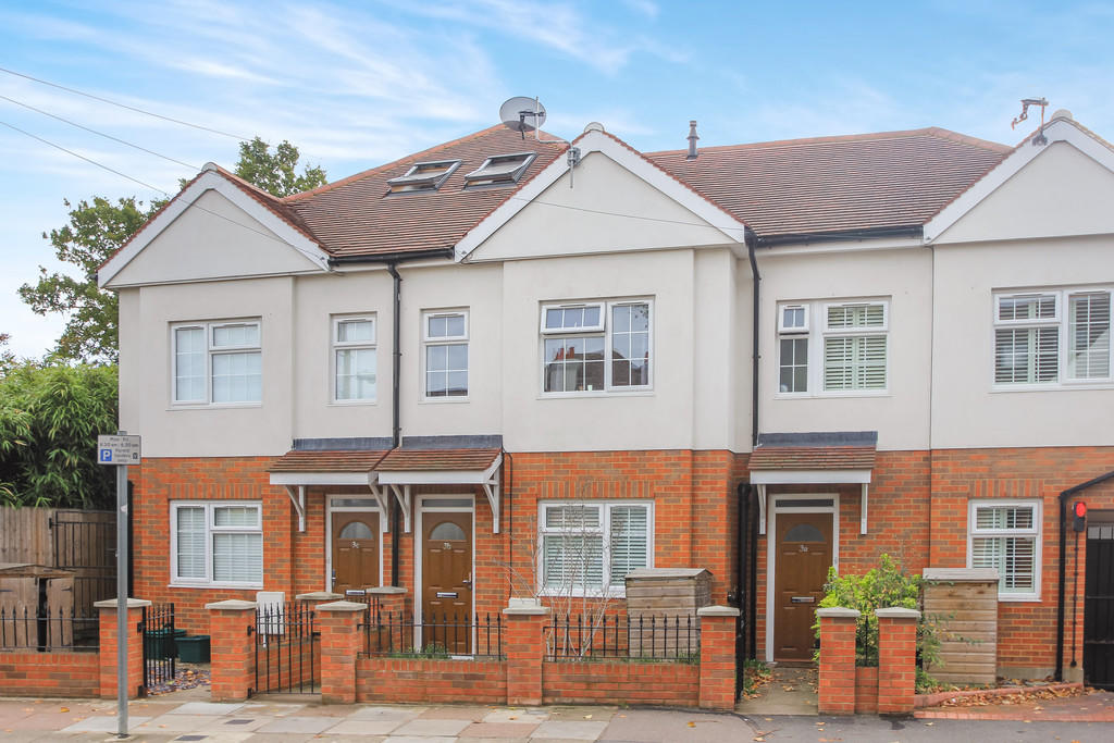 Property To Rent In London L2L5045-100
