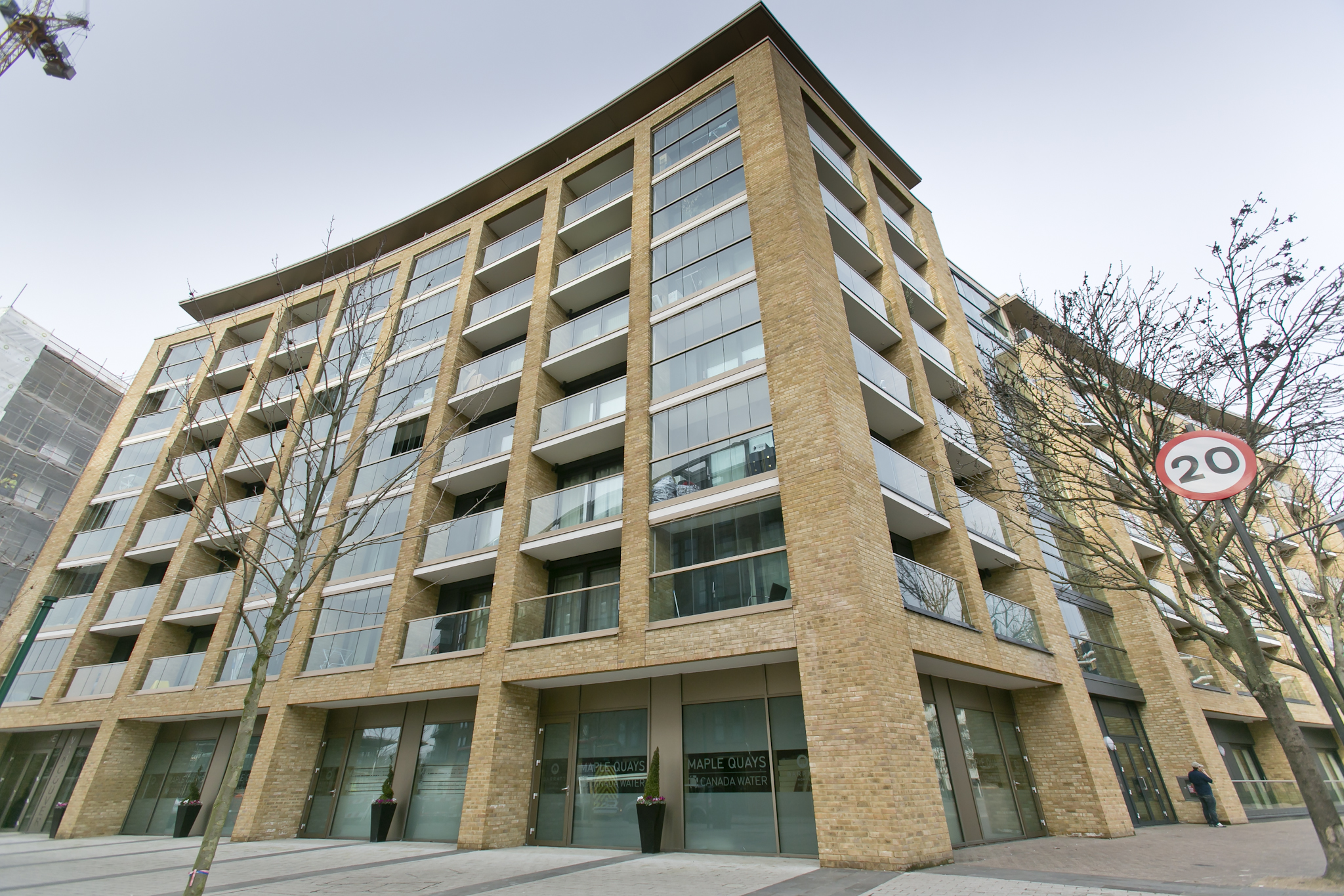 Property To Rent In London L2L5206-1761