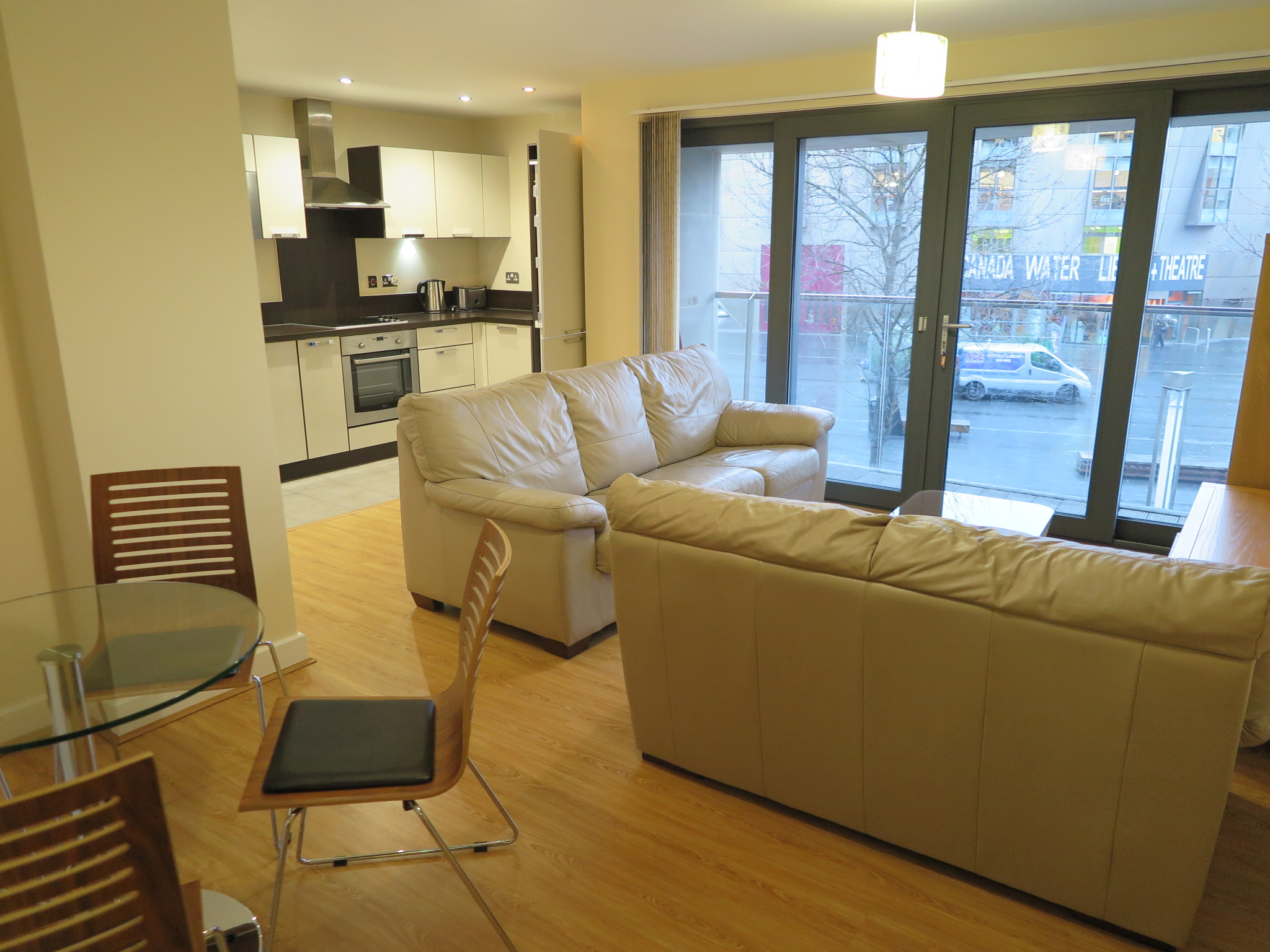 Flats And Apartments To Rent In Canada Water L2L5206-1761