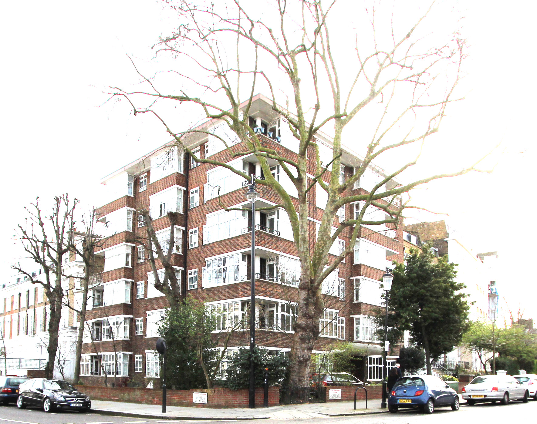 Property To Rent In London L2L5418-589