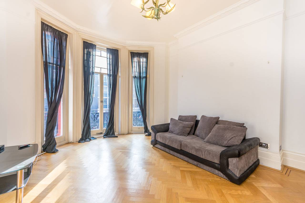 Property & Flats to rent with Foxtons (Marylebone) L2L544-1678