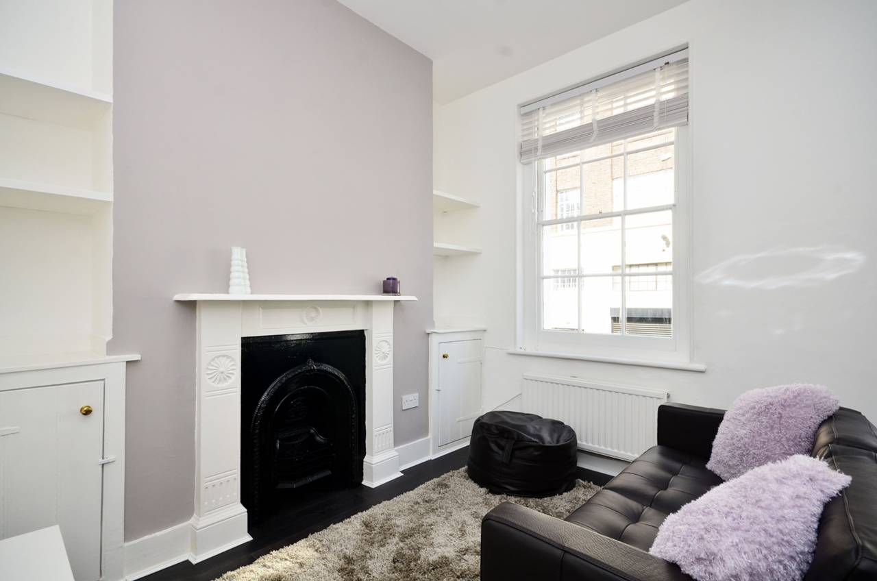 Property & Flats to rent with Foxtons (Marylebone) L2L544-1680