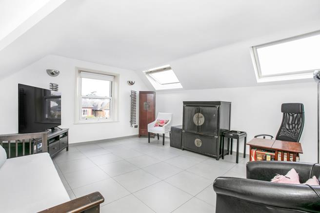 Flats And Apartments To Rent In West Dulwich L2L5523-377