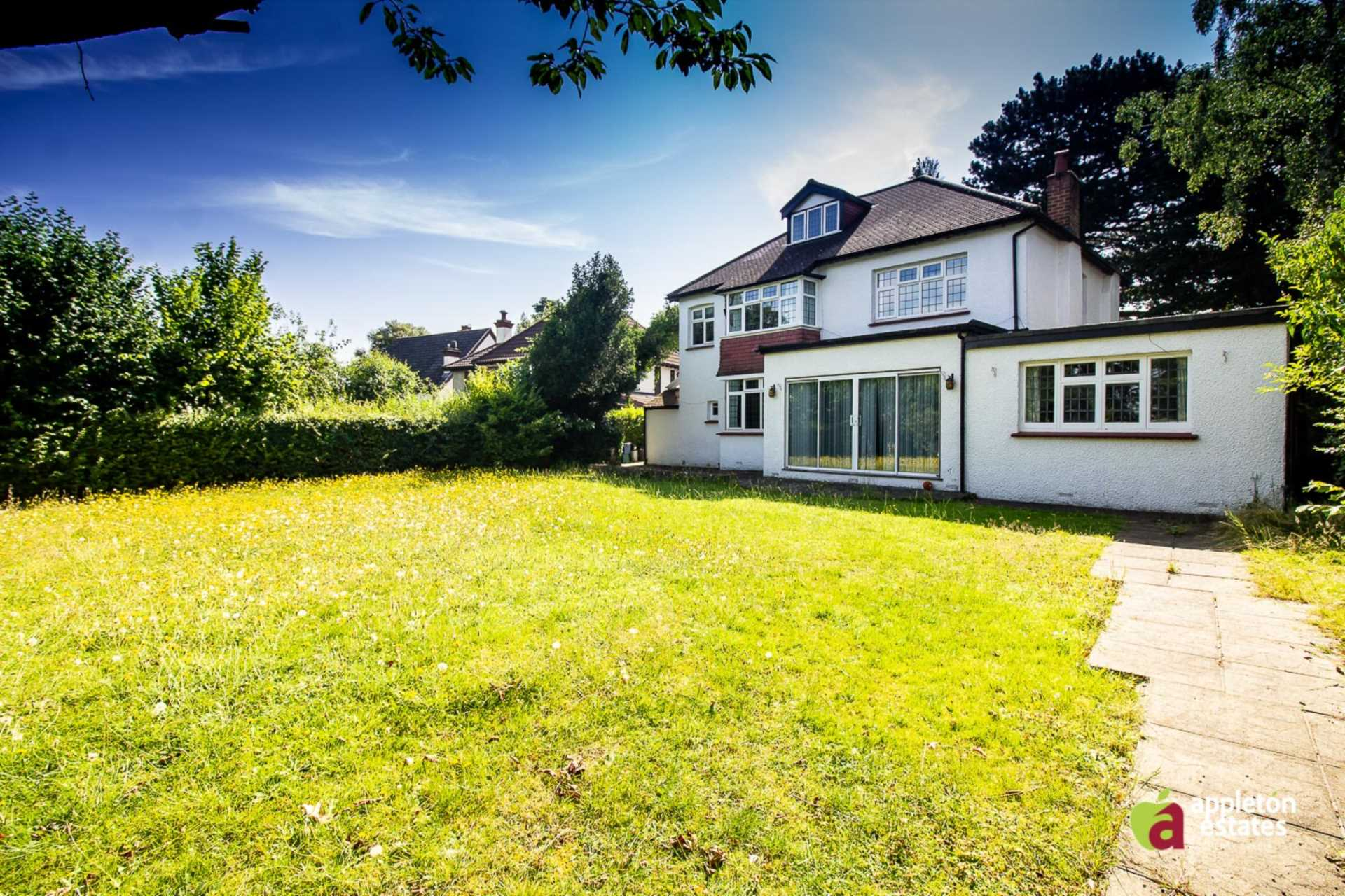 House To Rent In Purley L2L5590-1046