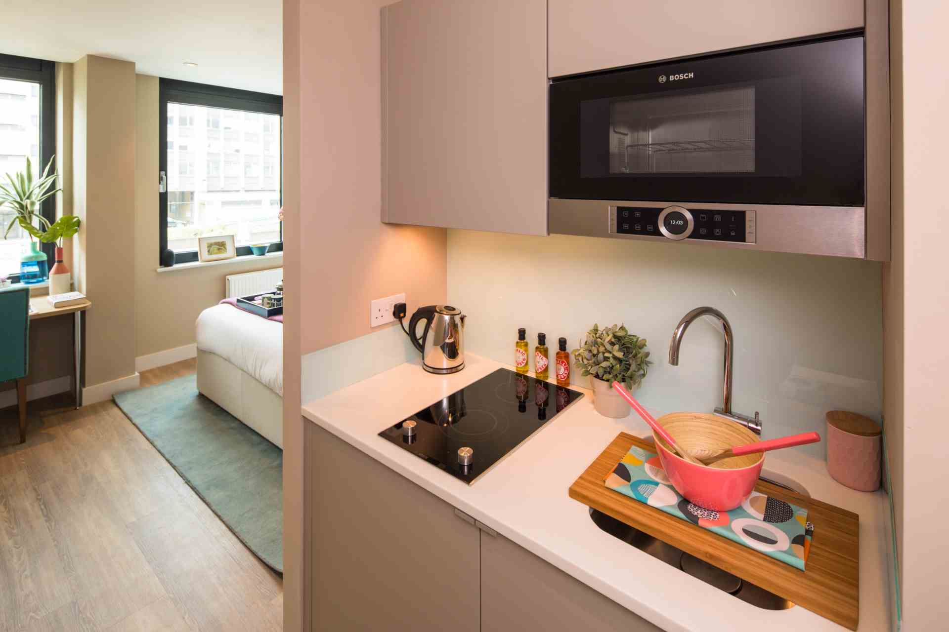 Student To Rent In East Croydon L2L5590-900