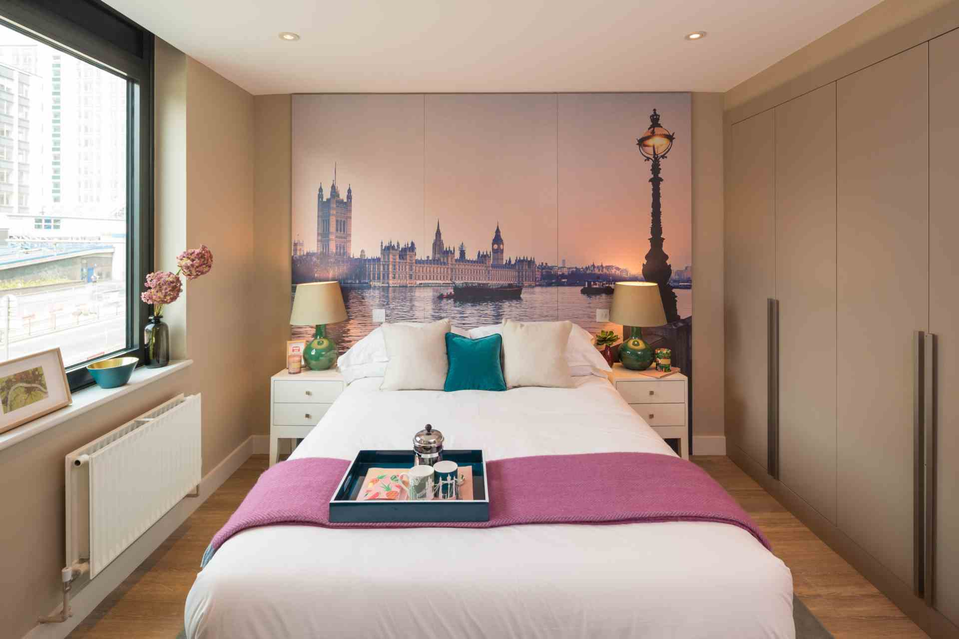 Student To Rent In London L2L5590-943