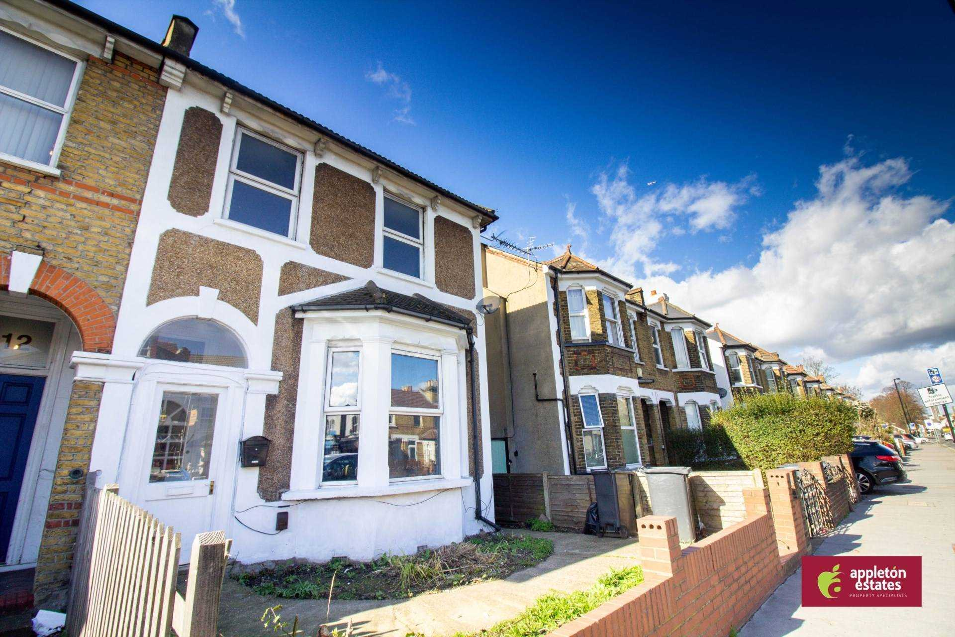 Property To Rent In London L2L5590-982
