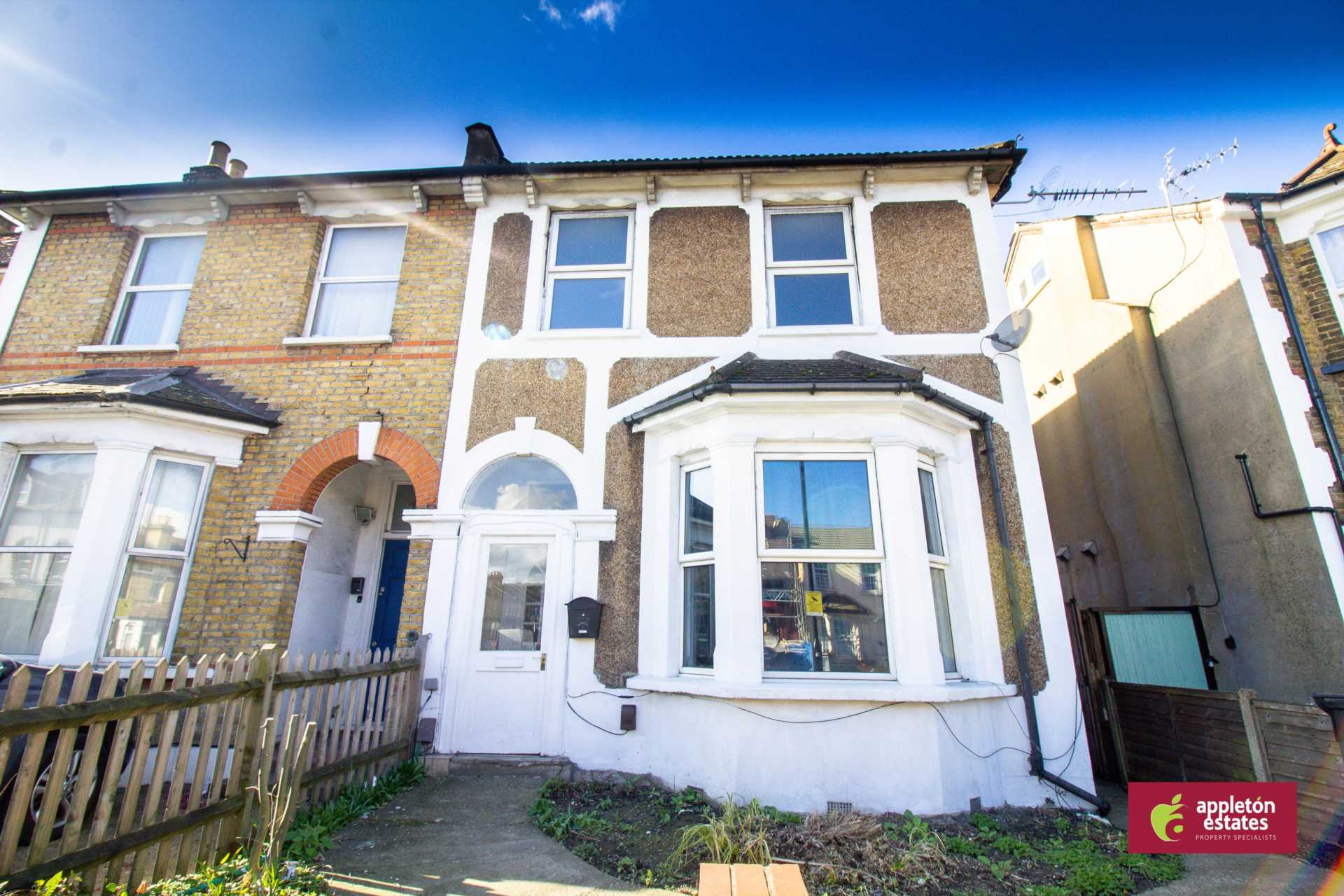 Property To Rent In London L2L5590-983