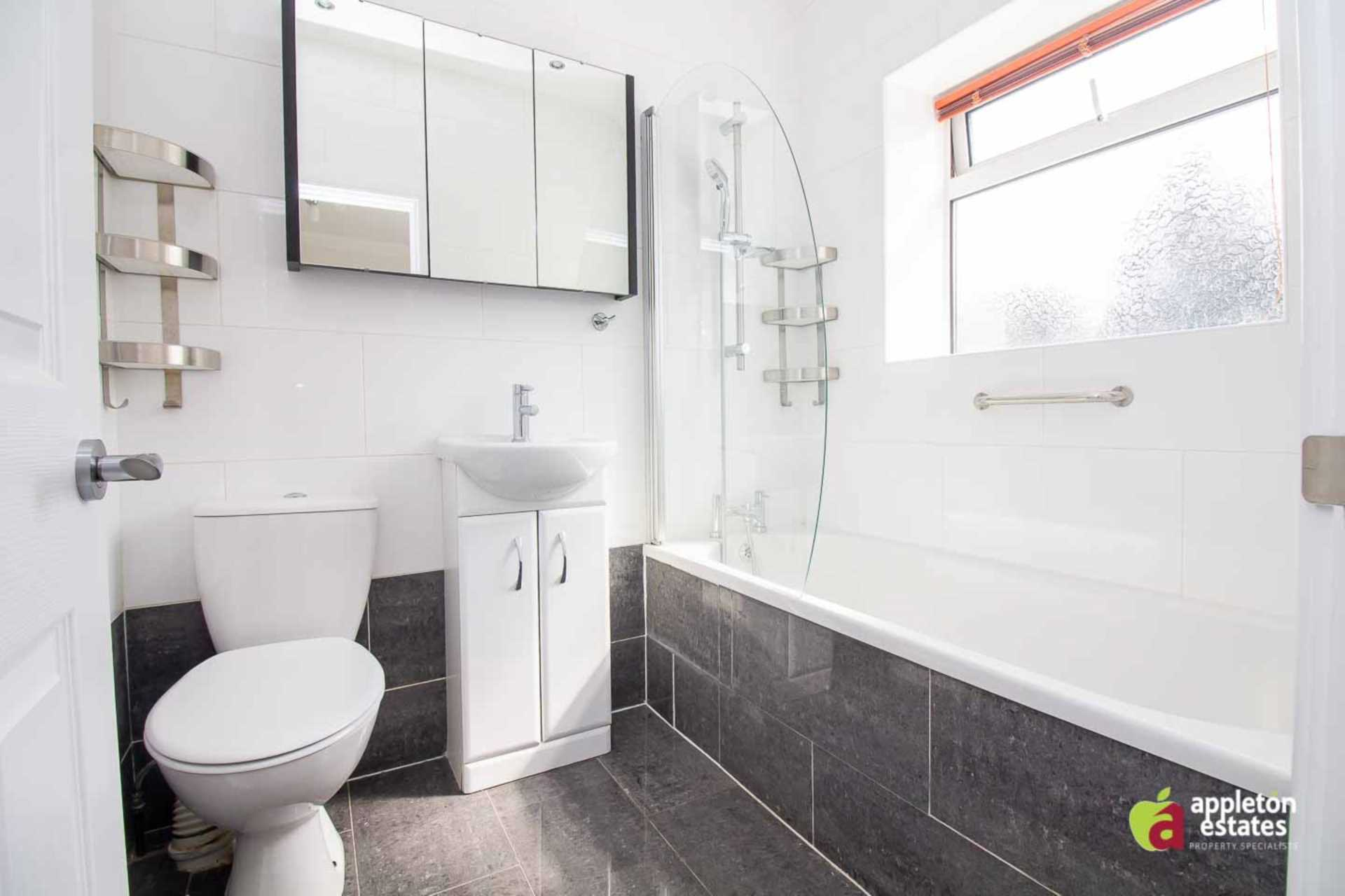 Flatshare To Rent In London L2L5590-100