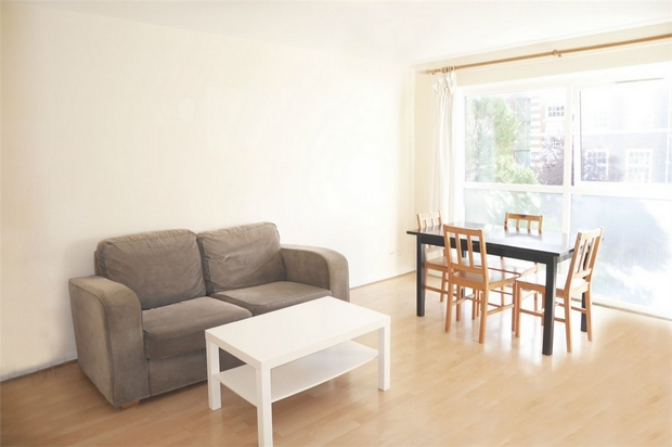 Flats And Apartments To Rent In London L2L565-100
