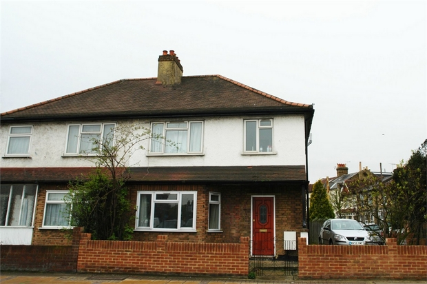 Property To Rent In London L2L565-511