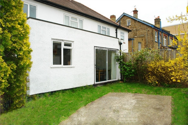 Flats And Apartments To Rent In London L2L565-511