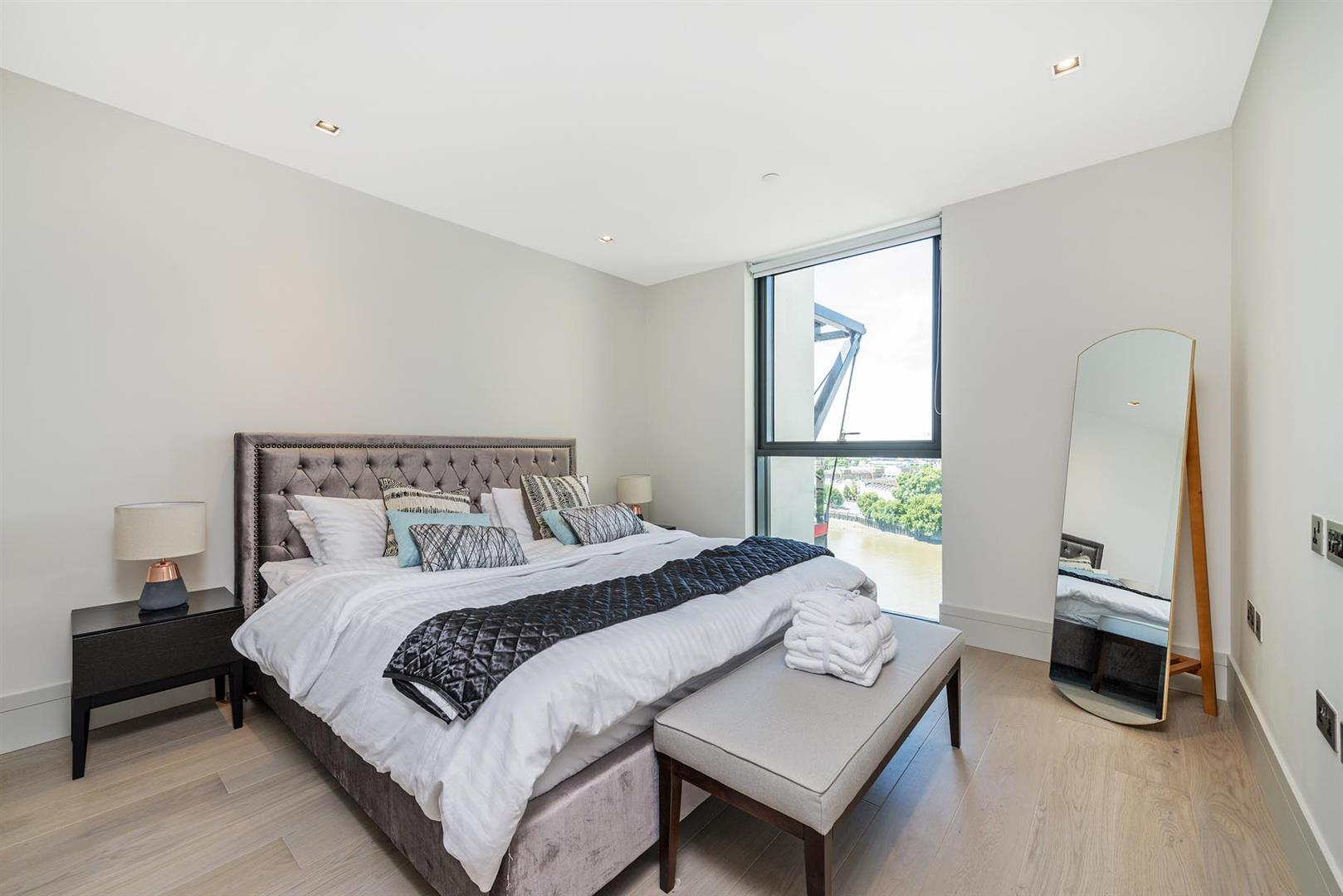 Flats And Apartments To Rent In Kennington L2L5657-1128
