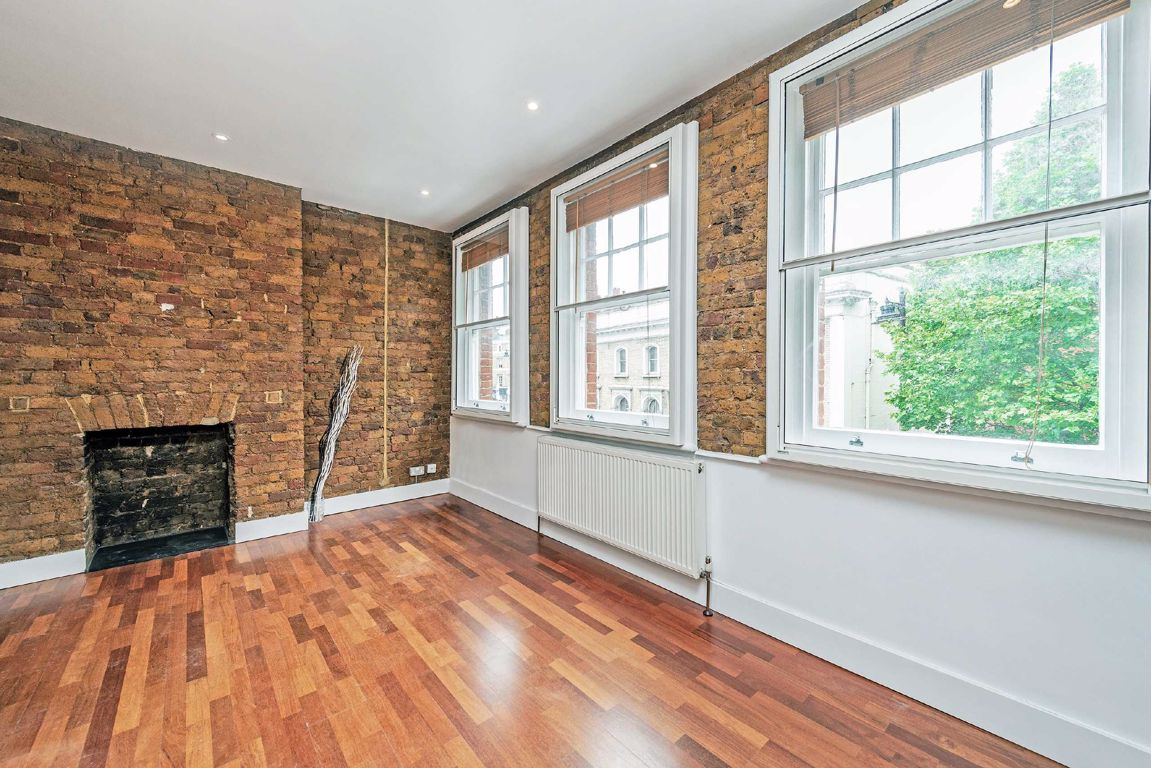Flats And Apartments To Rent In London L2L5693-1920