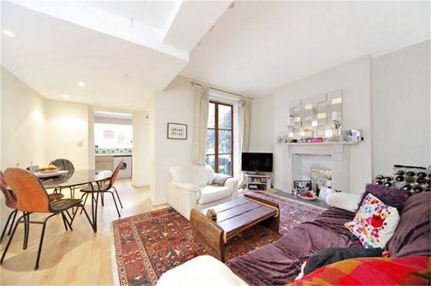 Property To Rent In London L2L570-418