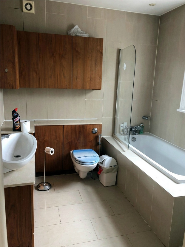 Flats And Apartments To Rent In London L2L570-906