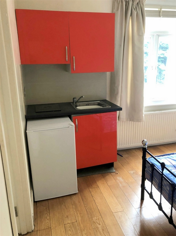 Flats And Apartments To Rent In Hendon L2L570-906