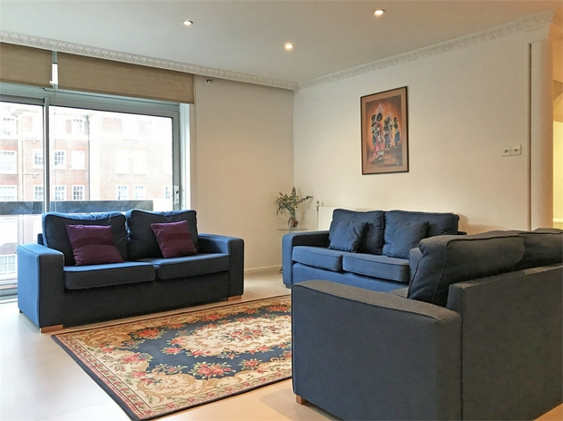 Flats And Apartments To Rent In London L2L595-100