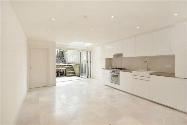 Flats And Apartments To Rent In Camden Town L2L595-100