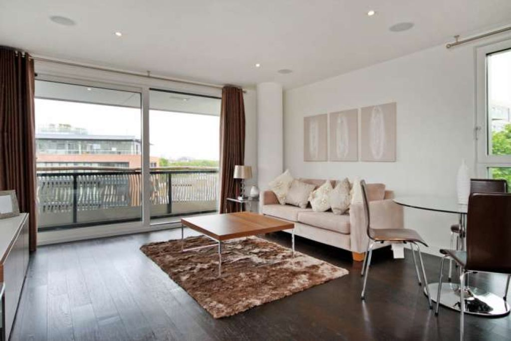 Flats And Apartments To Rent In Ebury L2L5992-854