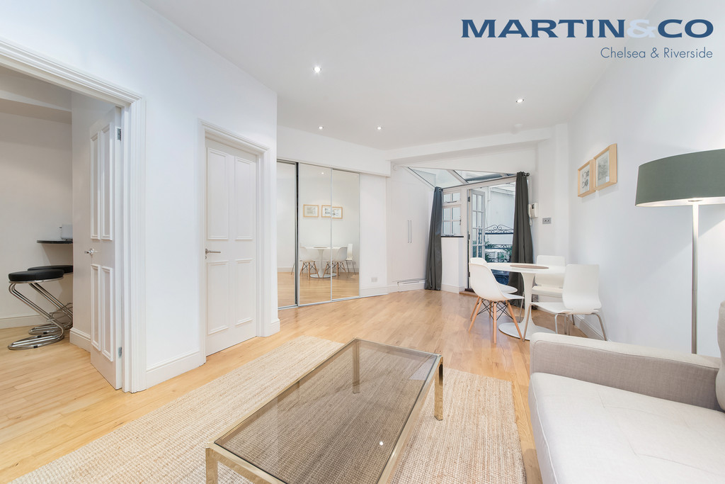 Flats And Apartments To Rent In London L2L5992-1751
