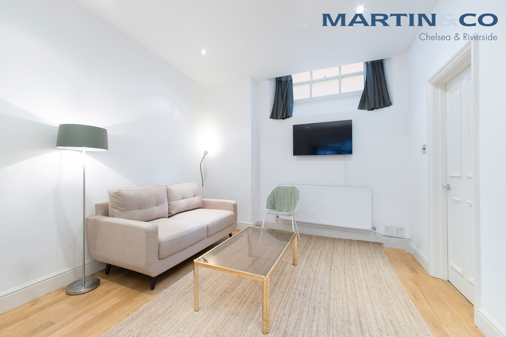 Flats And Apartments To Rent In South Kensington L2L5992-1751