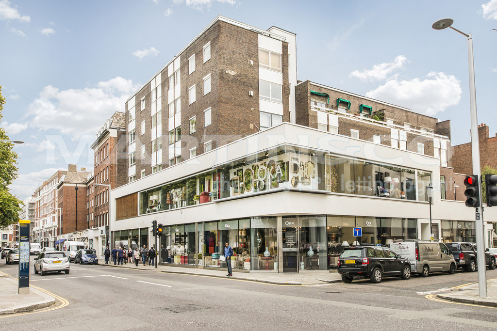 Flats And Apartments To Rent In Brompton L2L5992-1365