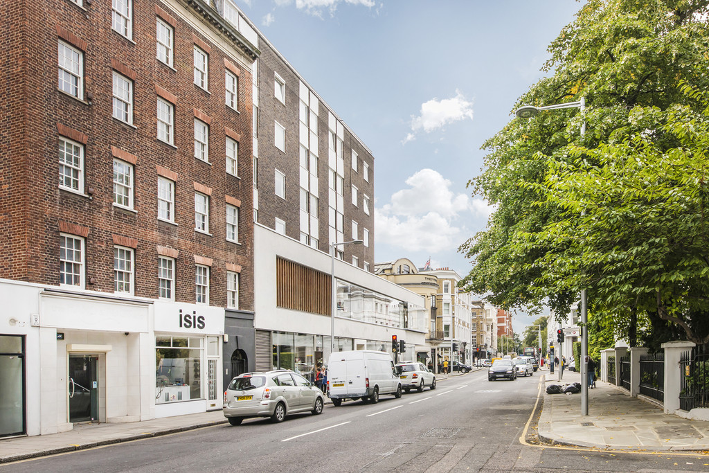 Flats And Apartments To Rent In Brompton L2L5992-1367