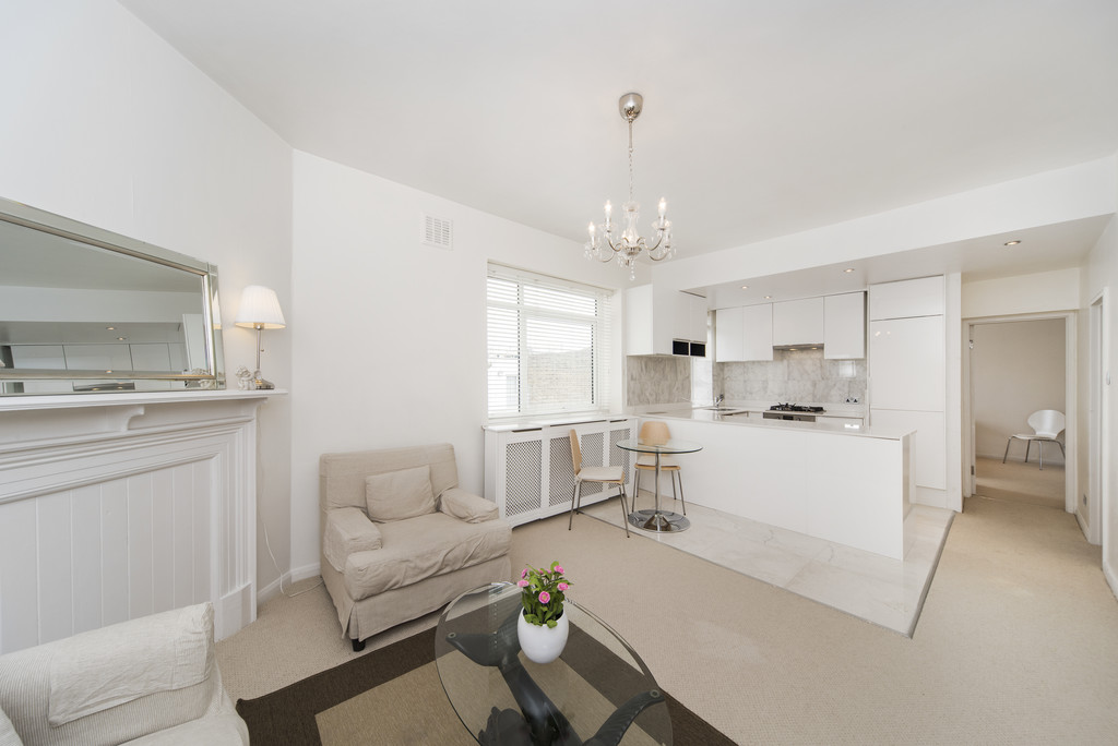 Flats And Apartments To Rent In London L2L5992-1109