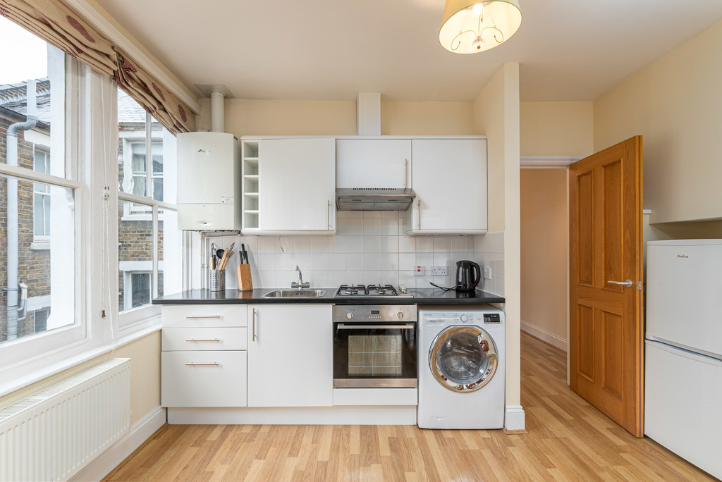 Flats And Apartments To Rent In London L2L5992-2129