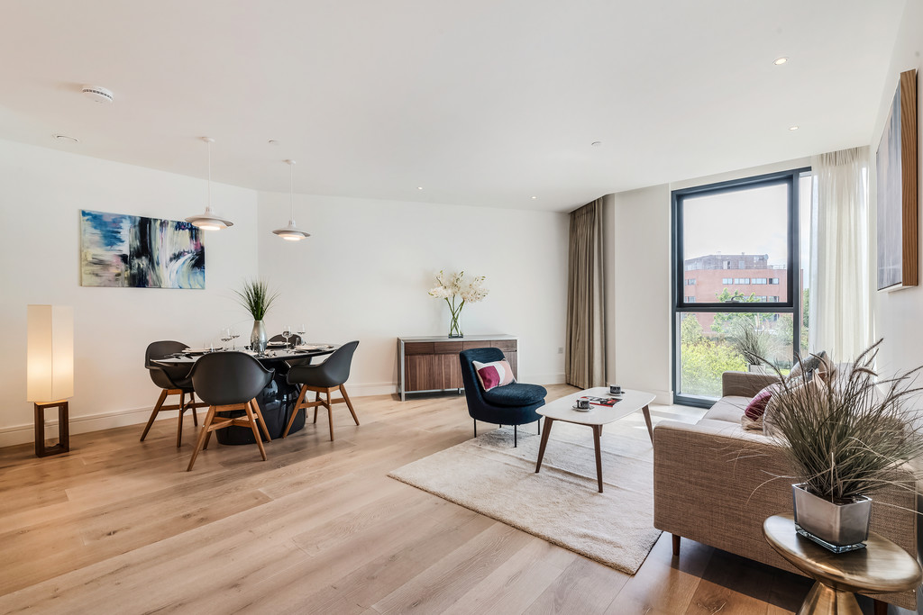 Flats And Apartments To Rent In West Brompton L2L5992-1146