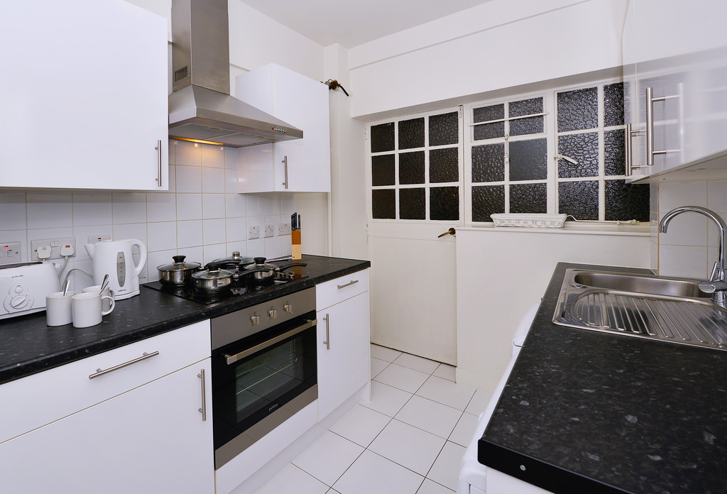 Flats And Apartments To Rent In London L2L5992-1353