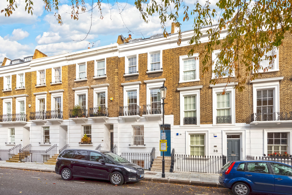 Flats And Apartments To Rent In Brompton L2L5992-1362