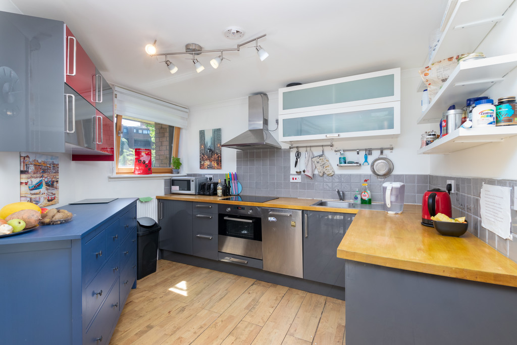 Flats And Apartments To Rent In London L2L5992-1747