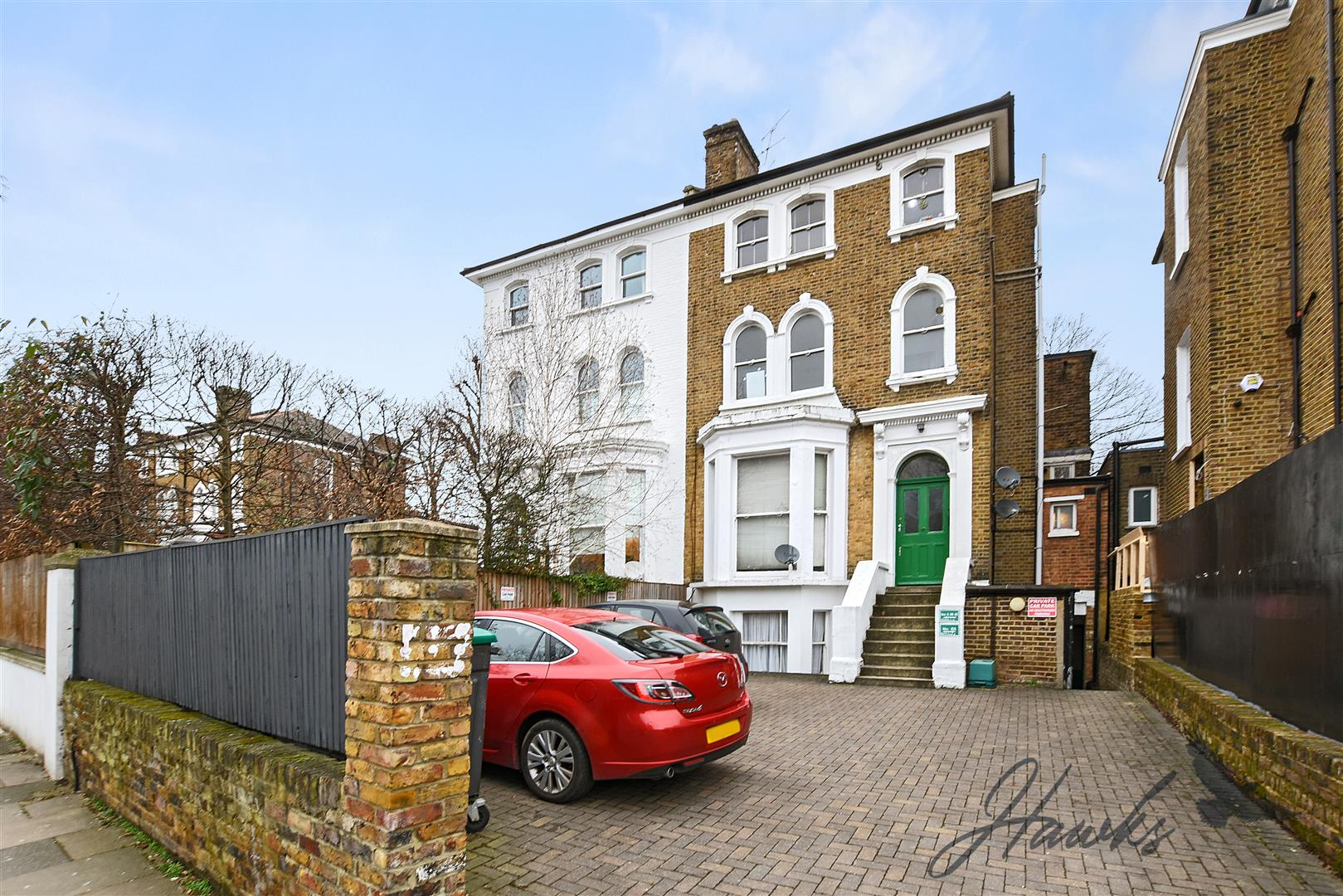Property To Rent In London L2L6022-777