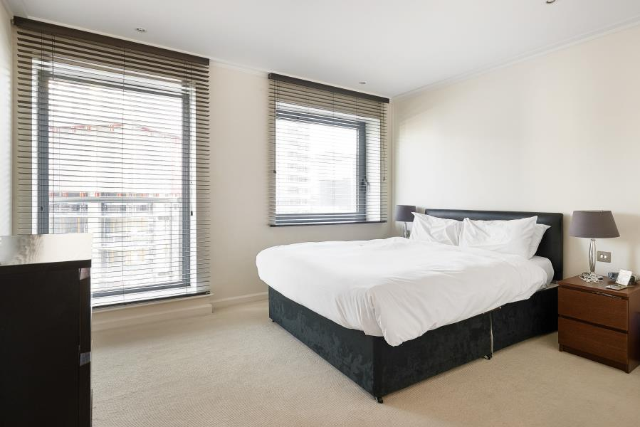 Flats And Apartments To Rent In London L2L605-1114