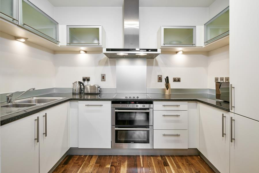 Flats And Apartments To Rent In Canary Wharf L2L605-1114
