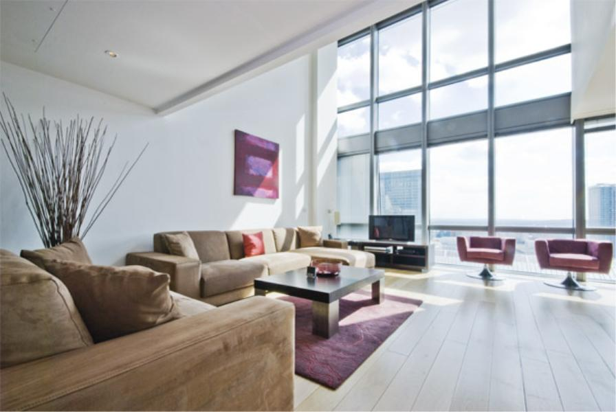 Property To Rent In London L2L605-1193